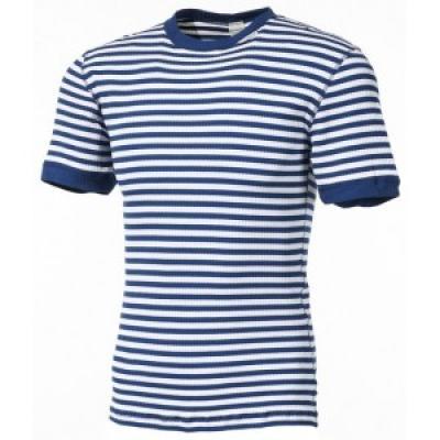 Námořnické funkční tričko s krátkým rukávem 4c3cab5e74
